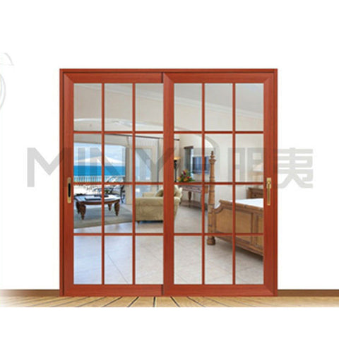 Triple Interior French Sliding Door Of Operative Room on China WDMA