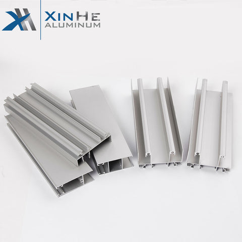 Types Of 6000 Series Aluminum Alloy Extrusion Africa Aluminium Windows And Doors Profiles Supplier For Cameroon on China WDMA