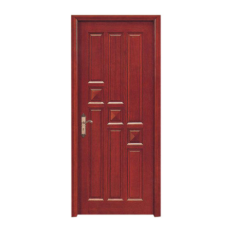 UK design cheap external french oak contemporary front doors on China WDMA
