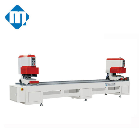 UPVC Window Machine for welding UPVC Profiles, Seamless PVC Window Welding Machine UPVC Window Making Machine on China WDMA