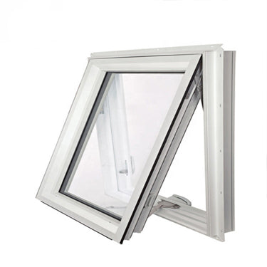 UPVC home windows designs , PVC sliding window with mosquito nets on China WDMA