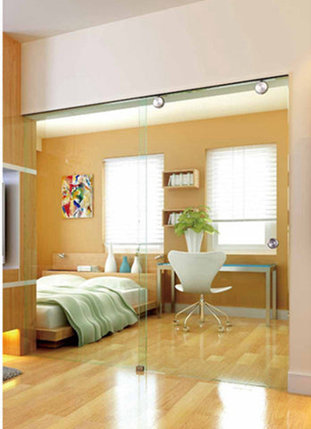 Used Exterior Closet Sliding Glass Patio Doors With Frame Door Hardware on China WDMA