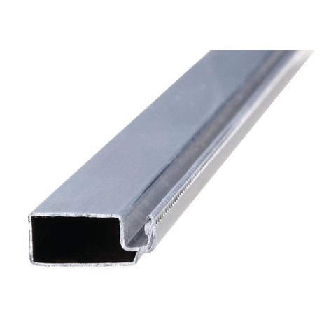 Used to Assemble Door and Window Frames Aluminum Screen Frame Piece Aluminum Extrusion with Spline Track Extrusion Profile on China WDMA
