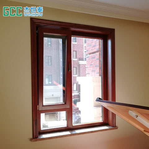 User-friendly design the window and door company on China WDMA