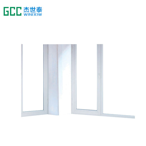 Various Size cost price Beautiful design remove vertical sliding window on China WDMA