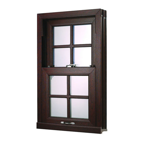 Ventanas Double Sash Sliding Windows Aluminium Lift And Slide Windows on China WDMA