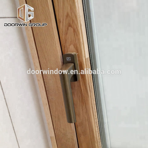 Vinyl vs aluminum sliding patio doors clad windows used for sale on China WDMA