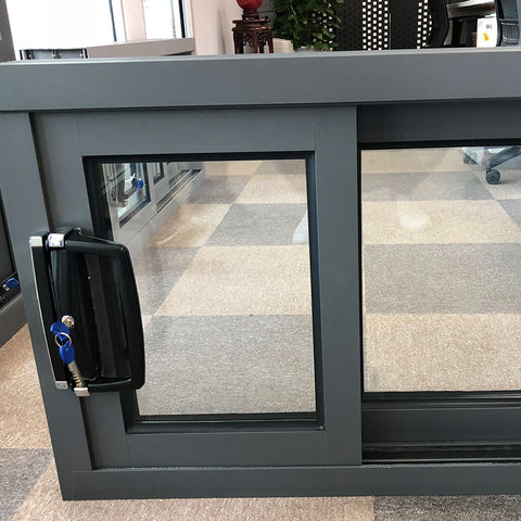 WOW Slide Door Windows Aluminium Profiles Maker on China WDMA