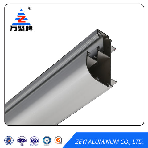 WOW!!aluminum quarter round extrusion profiles for windows and doors on China WDMA