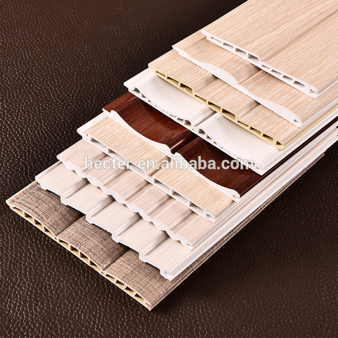 Waterproof PVC Sliding Plantation Shutter Door With High Quality Standard on China WDMA