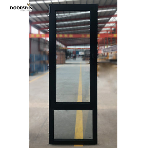 Well Designed doorwin window & door installation and colour accessories on China WDMA