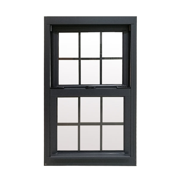 Well Designed single hung vs double window cost sash or windows on China WDMA