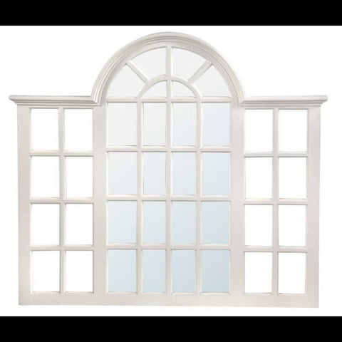 White Energy Efficient out swing opening pvc hand-crank casement window on China WDMA