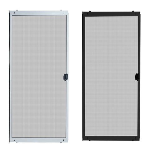 White sliding screen door for balcony steel patio sliding screen door interior sliding door patio on China WDMA