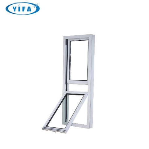 Whole Sale Aluminium Double Hung Window Door Maker Manufacturers With Low Price on China WDMA