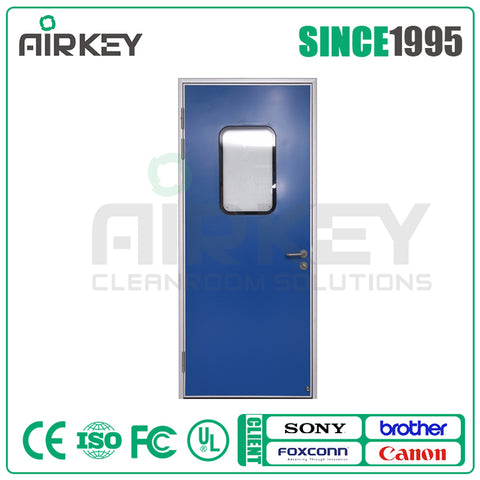 Wholesale Clean room Aluminum alloy door design on China WDMA