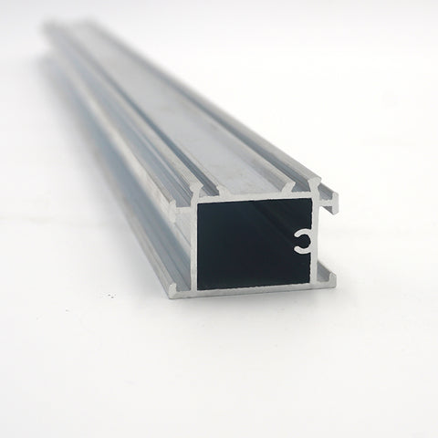 Wholesale Price Aluminium Door Frame Sections Near Me for Kitchen Cabinet on China WDMA