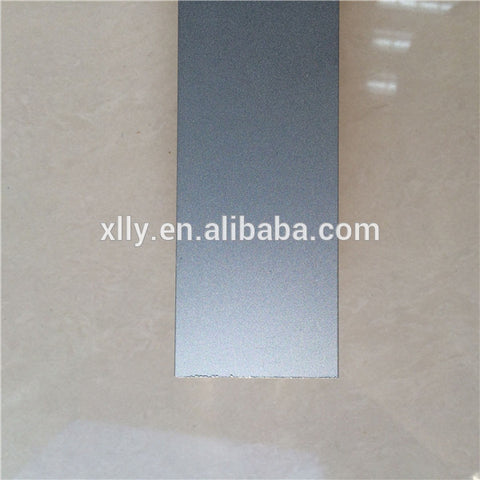 Wholesale aluminium and building materials aluminum window profile 6063 alloy fixed aluminium fabrication on China WDMA