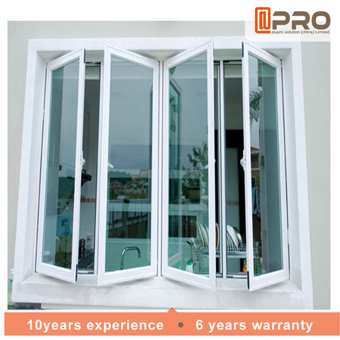 Wholesale european impact aluminium bronze color arch german style replacement soundproof frost glass casement windows window