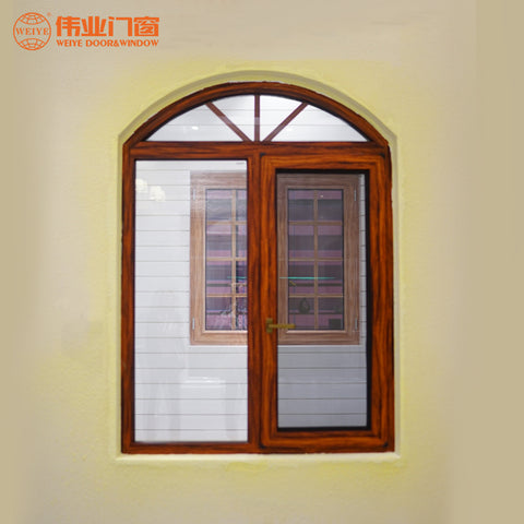 Wholesale factory price aluminium casement window on China WDMA