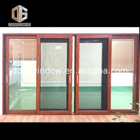 Wholesale low moq baby proof sliding door average size cost of doors on China WDMA on China WDMA