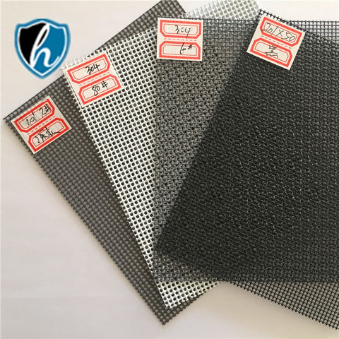 Wholesales anti-theft window/door aluminum gurads grid security screen wire mesh on China WDMA