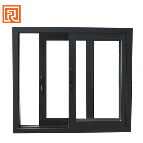 Wind resistance aluminum sliding window provided by Chinese suppliers safe design for family company on China WDMA