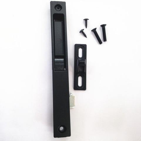 Window Accessories Aluminium Sliding Window Latch Lock on China WDMA