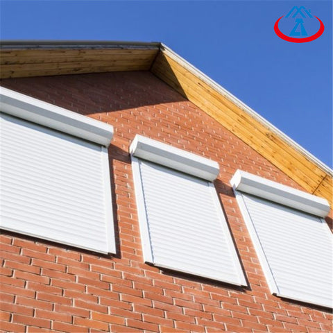 Window And Door Aluminum Shutters Rolling Security Shutters Windows on China WDMA