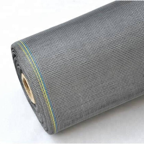 Window And Door Prime Quality Mosquito insect Net Roll Fiberglass Window Screen on China WDMA