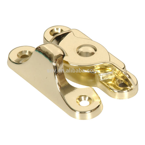 Window Security Sash Casement Lock Fastener on China WDMA