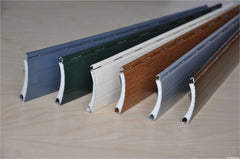 Window shutter slats 45mm on China WDMA