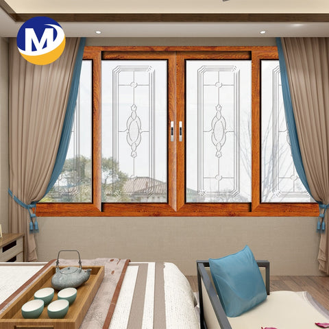Windows and doors sliding company supply aluminum sliding window wrought iron designs windows grills design pictures on China WDMA