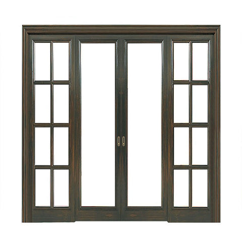 Wooden Glass Sliding Doors Buy Sliding Glass Door Cost Of Sliding Patio Doors on China WDMA