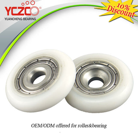 YCZCO Shower Sliding Door Pulley Roller Runner Wheel on China WDMA