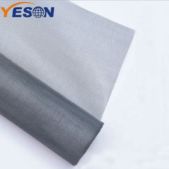 YESON removable self-adhesive window screen pvc mosquito wire netting for windows and door on China WDMA