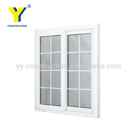 YY construction aluminium doors and windows designs_double glazed windows australia standard_horizontal sliding storm windows on China WDMA