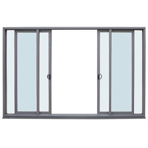 aluminium and glass 3 panel sliding patio door price a sliding door aluminum on China WDMA