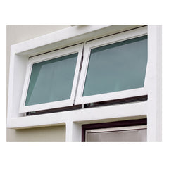 aluminium awning windows for philippin used commercial glass awning windows for construction on China WDMA