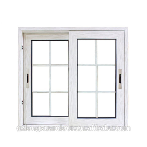 aluminium bathroom sliding glass window frames design on China WDMA