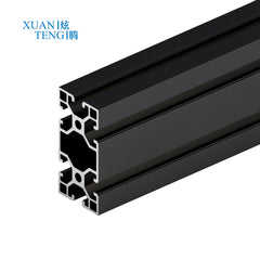 aluminium extrusion profile for cnc machinery fabrication on China WDMA