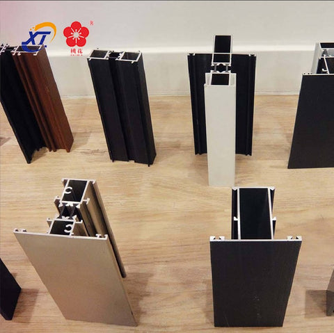aluminium glass folding bellows door for residential and hotel bifold folding doors uk Accordion Screen Door on China WDMA
