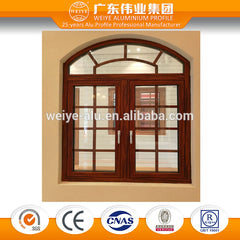 aluminium glass sliding door garden security doors on China WDMA
