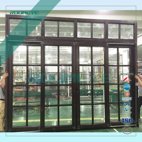 aluminum casement window on China WDMA