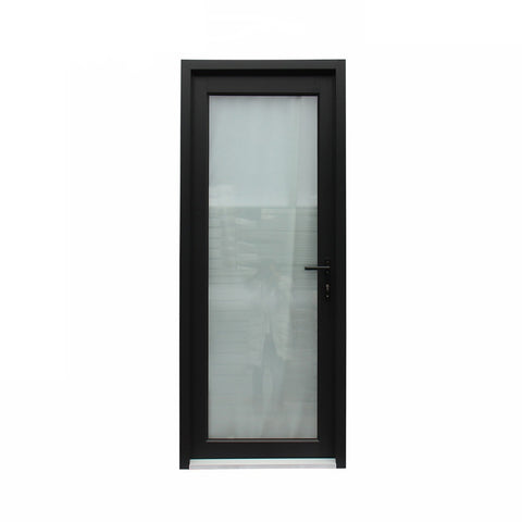 aluminum doors and windows suppliers energy saving modern designs mobile home used french doors on China WDMA