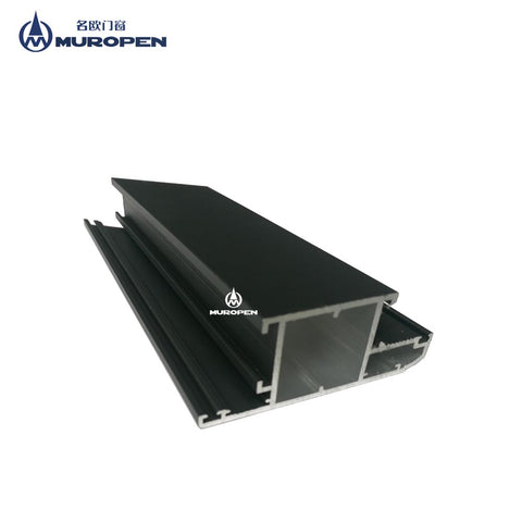 aluminum profiles for windows and doors wholesale online on China WDMA