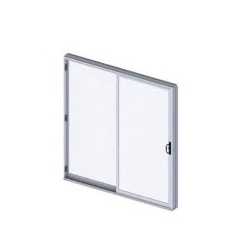aluminum window frame double glazed aluminium frame sliding glass on China WDMA