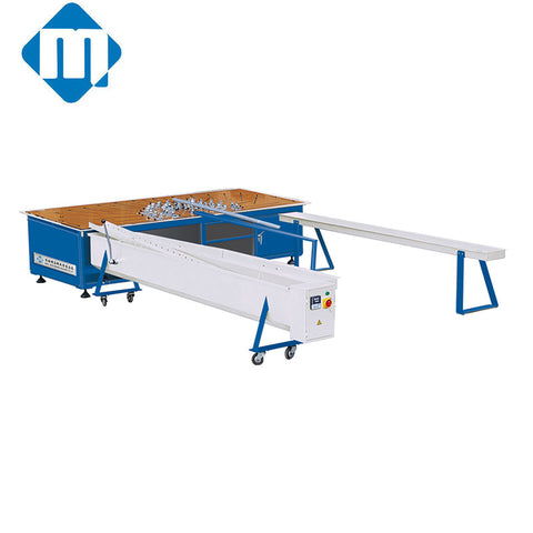 arch pvc window door making pvc profile bending machine on China WDMA