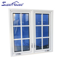 australia standard metal industries windows best dual pane windows made in China on China WDMA