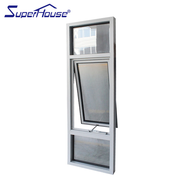 awing window inserts impact standard small bathroom window size with AS2047 standard on China WDMA